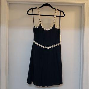 B. Darlin Daisy Chain Dress NWT